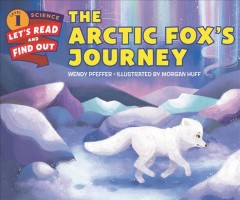 The Arctic Fox's Journey