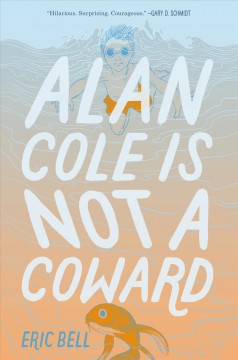 Alan Cole is not a coward Eric Bell.