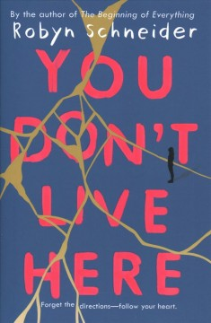 You don't live here