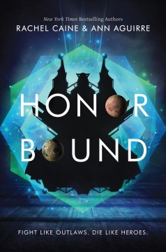 Honor bound Honors Series, Book 2 / Rachel Caine