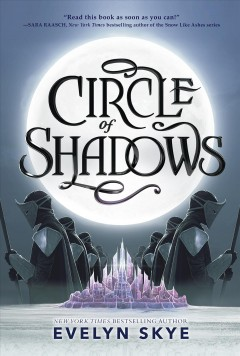 Circle of shadows Evelyn Skye