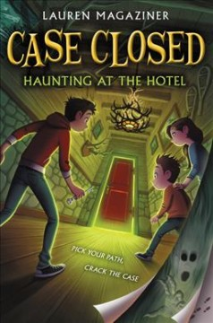 Haunting at the Hotel