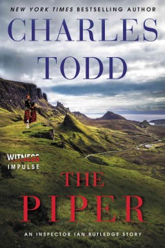 The Piper Charles Todd.