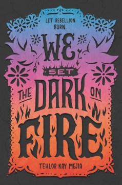 We set the dark on fire / Tehlor Kay Mejia.