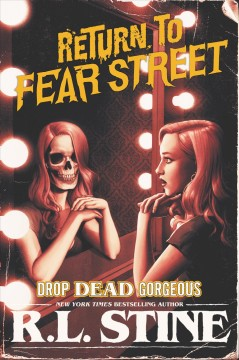 Drop dead gorgeous R.L. Stine