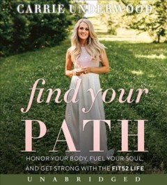 Find Your Path (CD)
