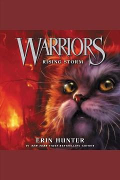 Rising storm [electronic resource] / Erin Hunter.