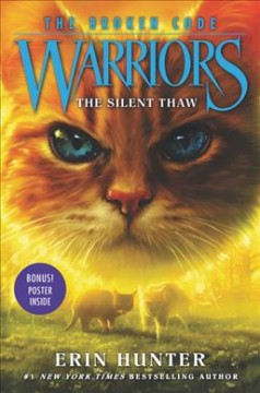 The silent thaw / Erin Hunter.