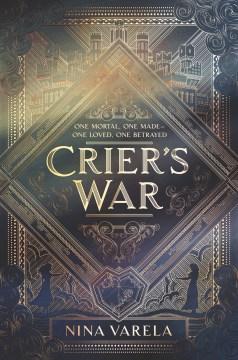 Crier's war Nina Varela.