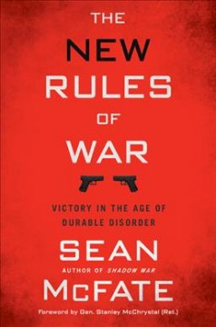 The new rules of war : victory in the age of durable disorder