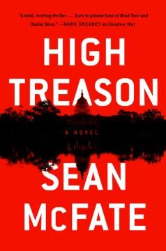 High treason : a novel