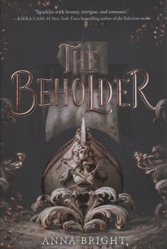 The beholder / Anna Bright.