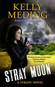 Stray moon / Kelly Meding.