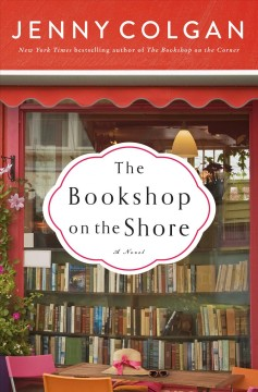 The bookshop on the shore Jenny Colgan.