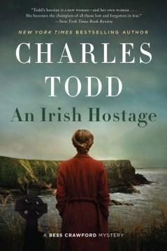 An Irish hostage Charles Todd.