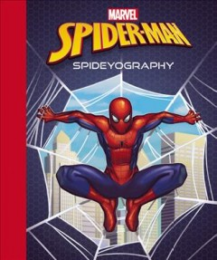 Marvel's Spider-man Spideyography