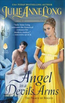 Angel in a Devil's Arms : The Palace of Rogues