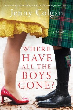 Where have all the boys gone? Jenny Colgan.