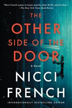 The other side of the door / Nicci French.