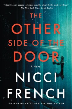 The other side of the door Nicci French.