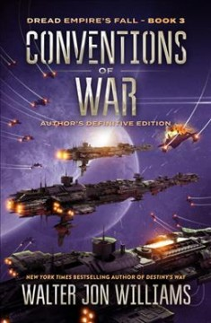 Conventions of War : Dread Empire's Fall