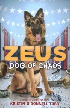 Zeus, dog of chaos