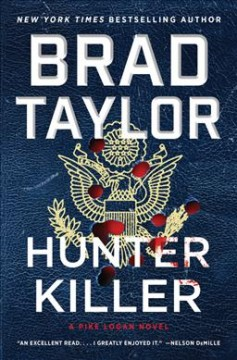 Hunter killer : a novel