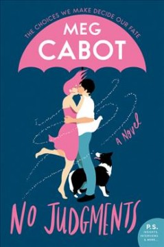 No judgments a novel / Meg Cabot.