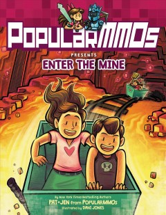 Popularmmos presents enter the mine Popularmmos.