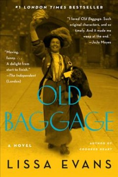 Old baggage : a novel
