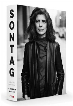 Sontag / Her Life and Work