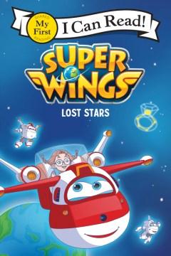 Super Wings : Lost Stars
