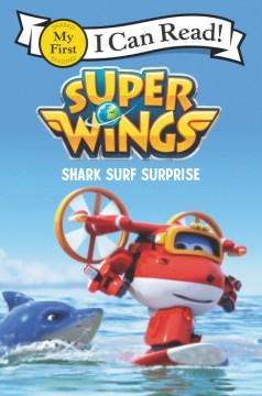Shark Surf Surprise