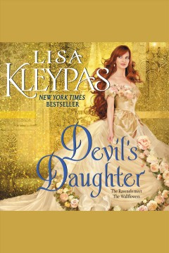 Devil's daughter [electronic resource] / Lisa Keypas.
