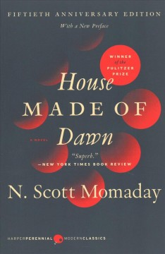 House Made of Dawn : 50th Anniversary Edition