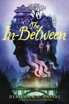 The in-between Rebecca K.S. Ansari