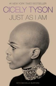 Just as I am / A Memoir
