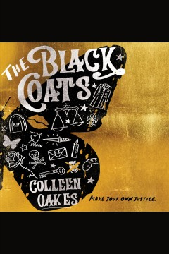 The black coats [electronic resource] / Colleen Oakes