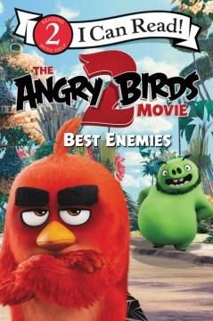 The Angry Birds Movie 2 : Best Enemies