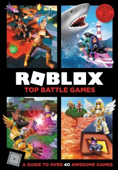 Roblox top battle games Official Roblox.