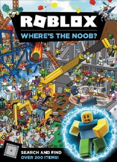 Roblox : Where's the Noob?