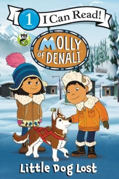 Molly of Denali Icr #2