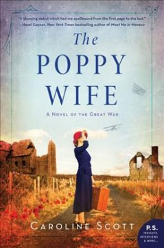 The poppy wife : a novel of the Great War