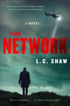 The Network : A Jack Logan Thriller