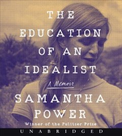 The Education of an Idealist (CD)