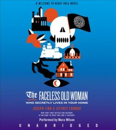 The Faceless Old Woman Who Secretly Lives in Your Home (CD)