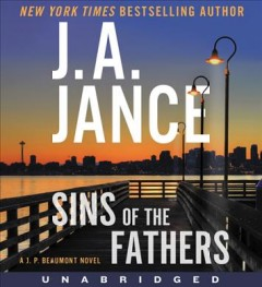 Sins of the Fathers (CD)