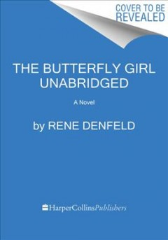 The Butterfly Girl (CD)