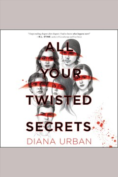 All your twisted secrets [electronic resource] / Diana Urban.