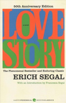 Love Story : 50th Anniversary Edition